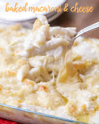 baked macaroni and cheese lil u0027 luna