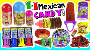 where to find mexican candy mexican candy bonanza trying candy from mexico