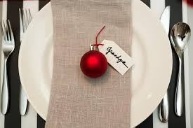 table setting placemat modern table setting tips cool picks
