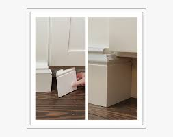kitchen cabinet baseboards kitchen island 30 split baseboard kitchen cabinets