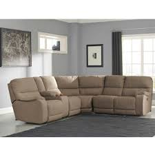Sectional Sofas With Recliners And Cup Holders Sectional Sofas Sectional Couches Bernie U0026 Phyl U0027s Furniture