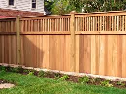 Ideas For Backyard Privacy by Ideas 23 Fetching Landscaping Ideas For Backyard Fencing
