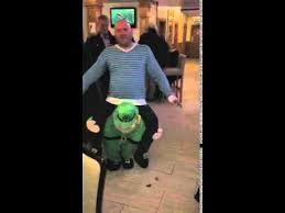 leprechaun costume piggyback leprechaun costume