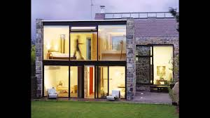 clean box type house exterior keralahousedesigns kerala