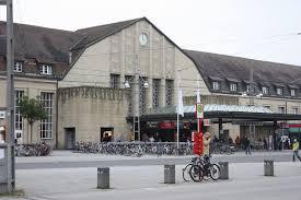 Karlsruhe Baden Karlsruhe Hauptbahnhof U2013 Wikipedia