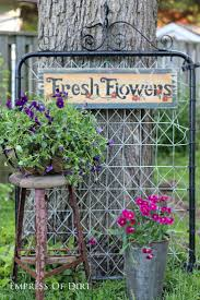 garden signs ideas home outdoor decoration