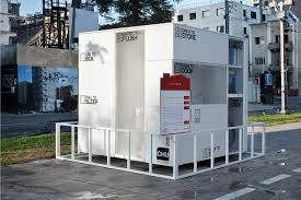 chu compact house unit