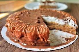 tårta chokladkrokant ikea 爱makan