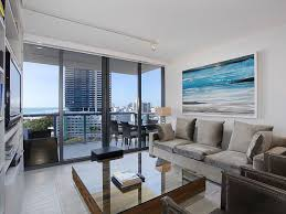 w hotel living room prestigious beachfront 3bd in w hotel sout vrbo