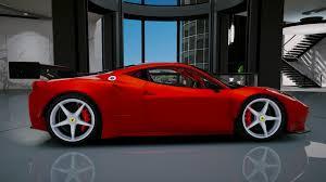 Ferrari 458 Italia - ferrari 458 italia gt2 add on tuning gta5 mods com