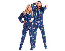 footed onesie pajamas