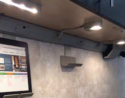 xenon under cabinet lighting reviews cabinet lighting amazing thin led under cabinet lighting ideas