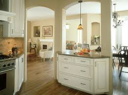 Custom Painted Kitchen Cabinets White Painted Kitchen Cabinets Full Overlay Solid Top Drawers