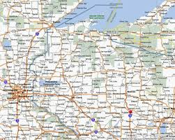 Racine Wisconsin Map by Wisconsin Map
