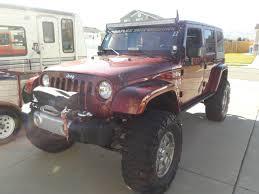 jeep sahara maroon gallery u0027nicko sahara teracon u0027 teraflex