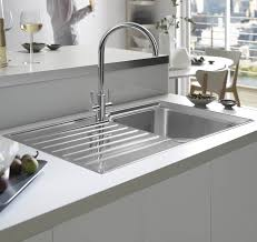 Franke Sink Grid Uk by Interior Modern Kitchen Design With Exciting Kitchen Island And