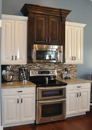 Kitchen Off White Cabinets Kitchens With Off White Cabinets Inspiring Home Design