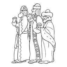 three wise men coloring pages 38 xmas online coloring books and
