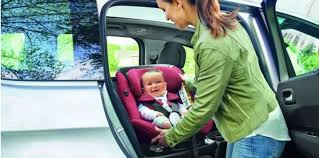 siege auto bebe qui se tourne axissfix le siège isofix qui pivote sur 360 challenges fr