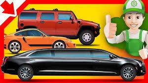cartoon convertible car cartoon about cars handy andy buys a new car little smart kids