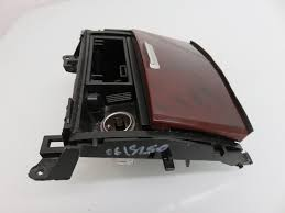 lexus is 250 dallas used 06 10 lexus is250 is350 center console ashtray storage tray 1a421