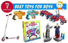 top gifts 2016 best toys for 7 year boys top