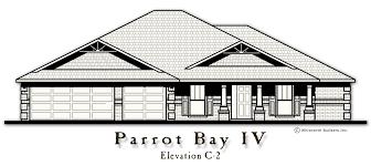 Eastbrook Homes Floor Plans by Whitworth Builders Florida Living At It U0027s Best