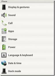 android change default app how to change the default app to open a file in android
