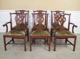 antique dining chairs collection on ebay