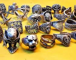 men vintage rings images Mens ring etsy jpg