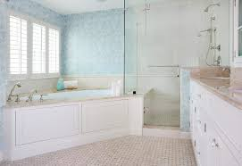 Traditional Bathtub United States Corner Bathtub Shower Bathroom Contemporary With