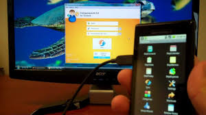 sync outlook with android direct over usb with companionlink 5
