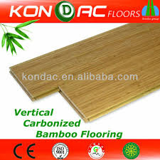 eco friendly bamboo house flooring vertical laminated parquet