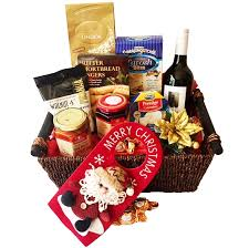 food gifts to send gift send a basket