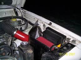 cold air intake for jeep cold air intake jeep forum