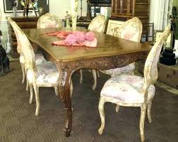 Country Dining Room Furniture Sets Dining Table French Country Dining Table With Leaves Set Chairs