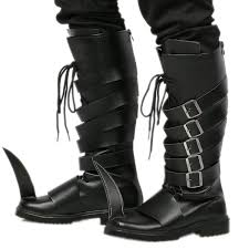 best motorcycle shoes xcoser laura kinney comic version boots x23 cosplay shoes deluxe