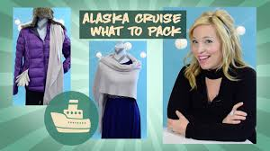 Alaska travel dresses images What to pack for a alaska cruise clothes edition jpg