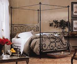 Iron Canopy Bed Florentine Canopy Bed Charles P Rogers Beds Direct Makers Of
