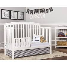 Dream On Me 5 In 1 Convertible Crib by Amazon Com Dream On Me Eden 5 In 1 Convertible White