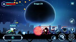 stickman ghost 2 star war free download for android android