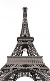 Who Designed The Eiffel Tower Eiffel Tower Paris 3d Model Cgtrader