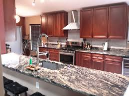 Kitchen Cabinets Melbourne Fl Melbourne Beach Fl Kitchen Remodel Project Melbourne Beach