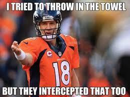 Memes Broncos - amazing broncos super bowl meme brady manning xvii you re going to