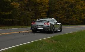 subaru gtr white nissan gt r to start at a hair under 100k for 2018 autoguide