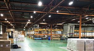 Led Warehouse Lighting Mr Electric Warehouse Lighting