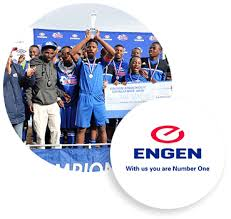 Challenge Knockout Engen Knockout Challenge Openfield