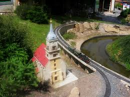 garden railway landscaping google search ponds pinterest
