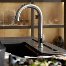 kohler touchless kitchen faucet kohler sensate touchless kitchen faucet bath