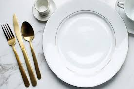 table setting how to set a table taste of home